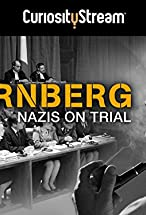 Primary image for Nuremberg: Nazis on Trial