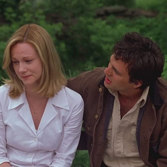 Laura Linney and Mark Ruffalo in You Can Count on Me (2000)