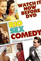 Primary image for Rio Sex Comedy