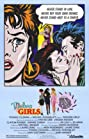 Modern Girls (1986) Poster