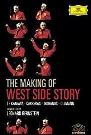 The Making of 'West Side Story' Poster