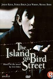 The Island on Bird Street Poster