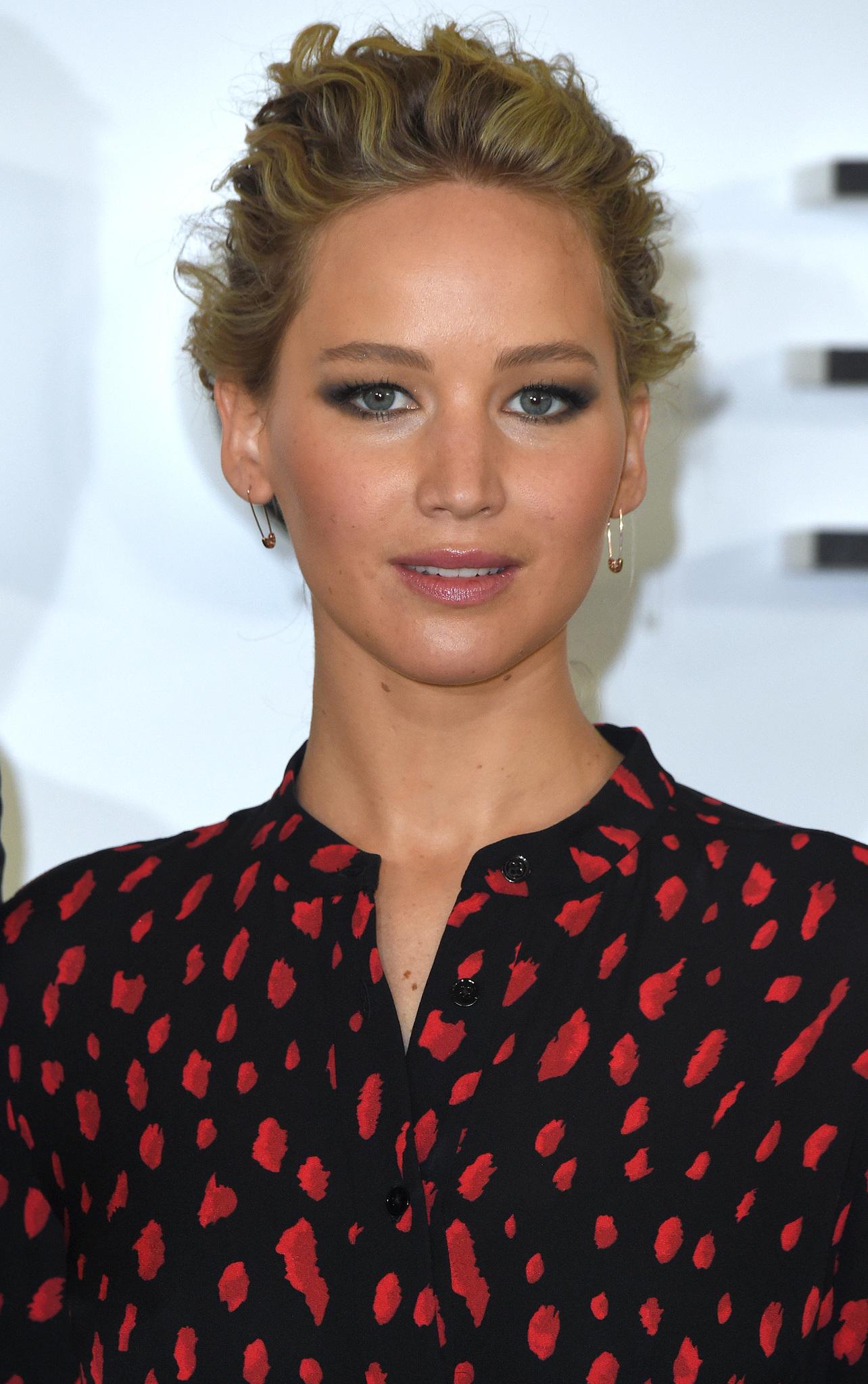 Jennifer Lawrence - IM... Jennifer Lawrence Imdb