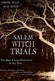 a summary of the salem witchcraft trial The witchcraft trials in salem: an account chronology of events relating to the salem witchcraft trials warrant for the arrest of elizabeth proctor and sarah cloyce.