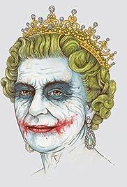 Royal Babylon: The Criminal Record of the British Monarchy Poster