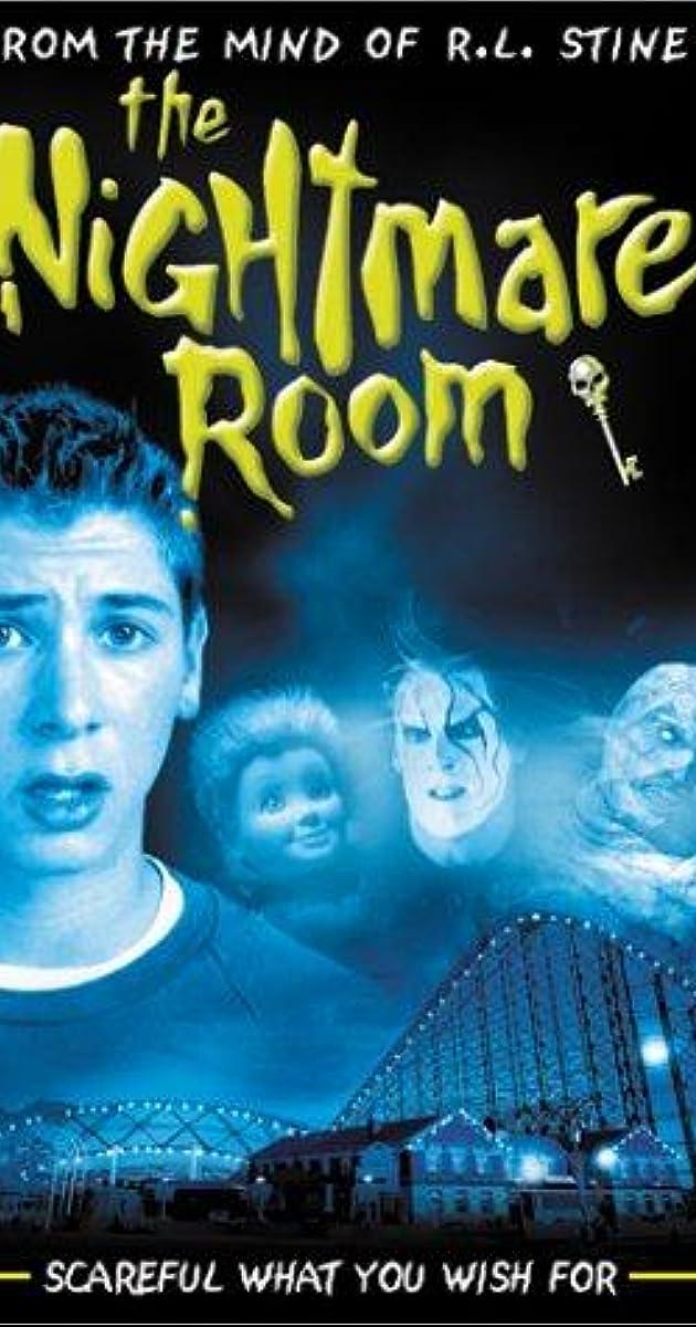 The Nightmare Room (TV Series 2001–2002) - IMDb