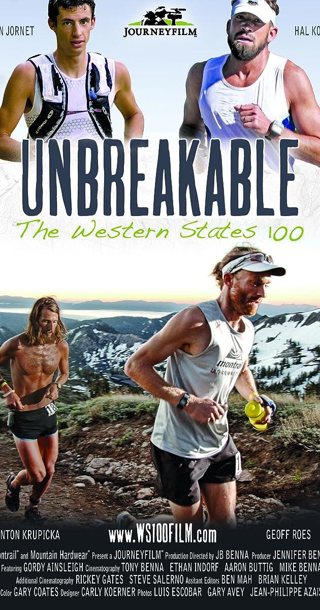unbreakable imdb