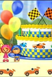 UmiCar's Birthday Present Poster