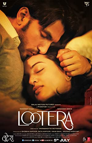 Picture of Lootera