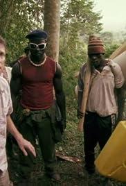 Uganda: Death in the Jungle Poster