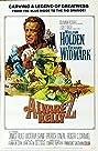Alvarez Kelly (1966) Poster
