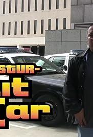 Mastur-Bait Car Poster