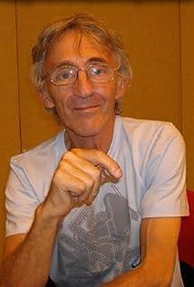 Malcolm Weaver Picture