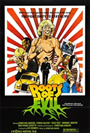 Roots of Evil Poster