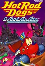 Hot Rod Dogs & Cool Car Cats