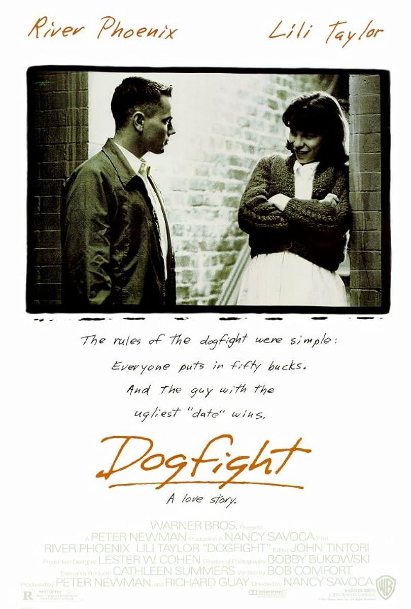 Šunų peštynės / Dogfight (1991)
