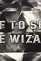 Off to See the Wizard (1967) Poster