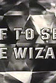 Off to See the Wizard Poster