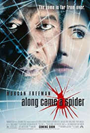 Along Came a Spider (2001) Poster - Movie Forum, Cast, Reviews