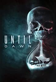 Until Dawn Poster