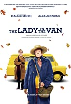 Primary image for The Lady in the Van