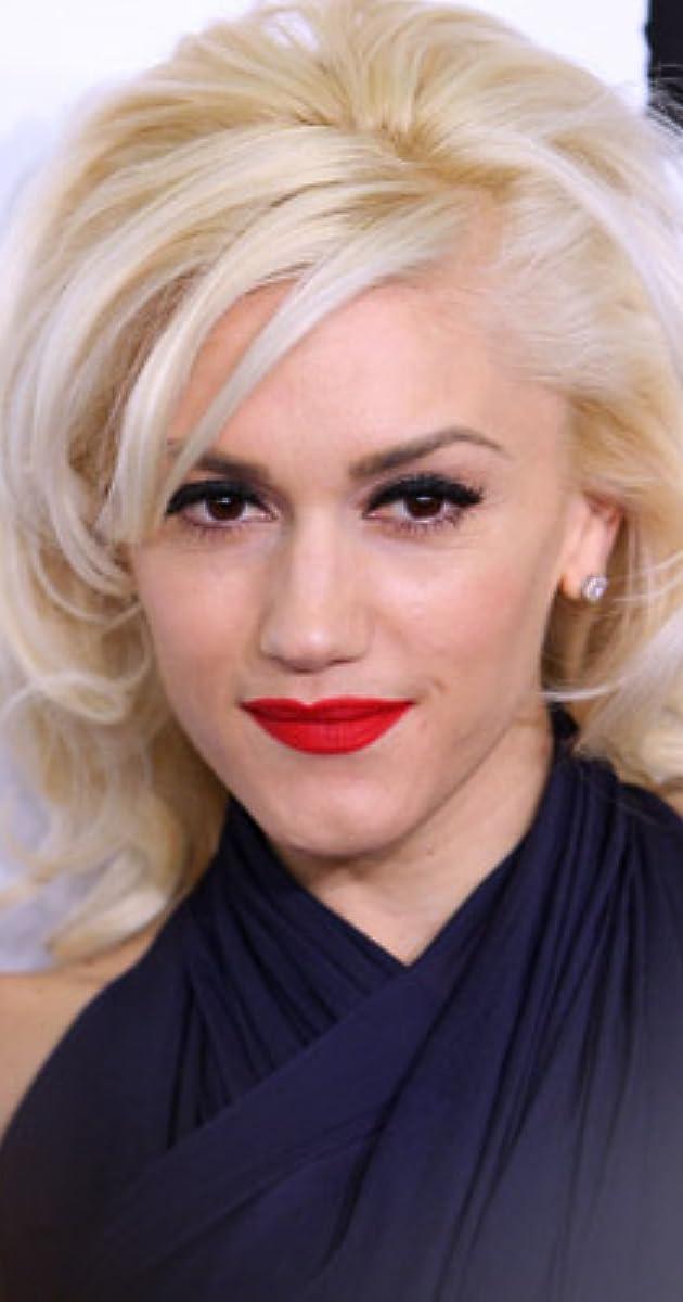 Gwen Stefani Imdb