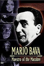 Mario Bava: Maestro of the Macabre Poster