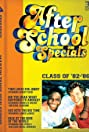 ABC Afterschool Specials (1972) Poster