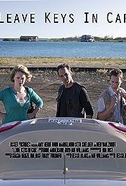 Leave Keys in Car Poster