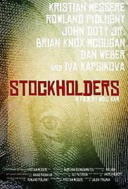 Stockholders Poster