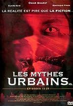 Urban Myth Chillers