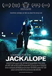 Looking for the Jackalope Poster