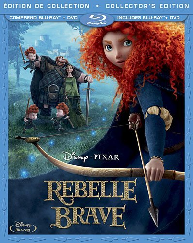Brave (2012) Hollywood full Movie In Hindi-English Watch Online Download at www.movies365.in