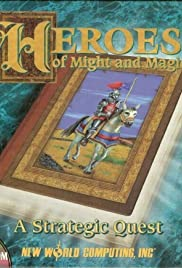 Heroes of Might and Magic Poster