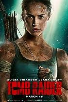 Tomb Raider Poster