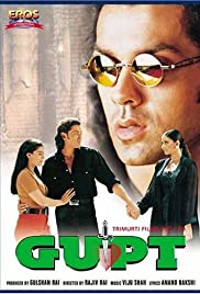 Gupt: The Hidden Truth Poster