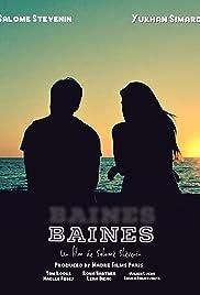 Baïnes Poster