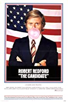 The Candidate (1972) Poster