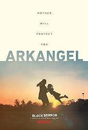 Arkangel Poster