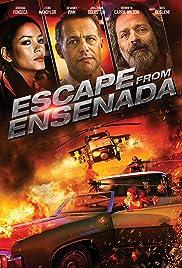 Escape from Ensenada (2017) Online Subtitrat Gratis