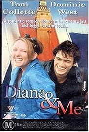 Diana & Me Poster