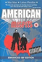 Primary image for American Misfits