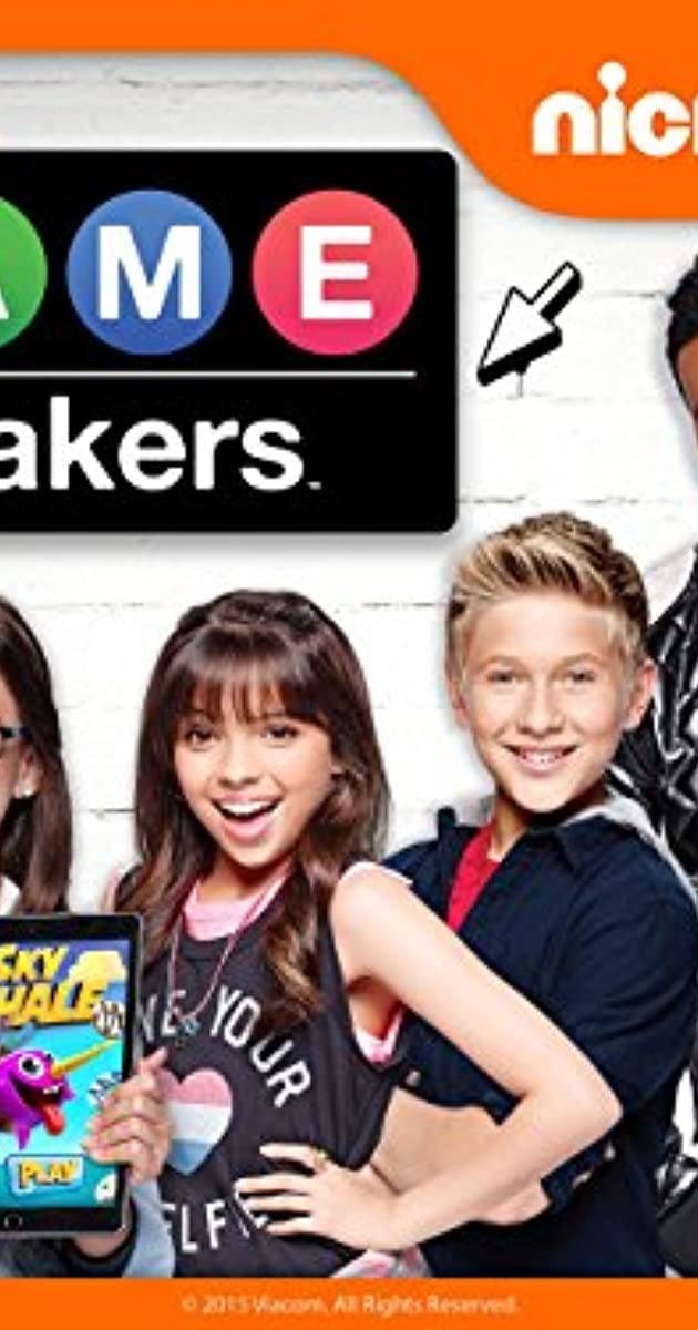 Dirty Blob Game Shakers