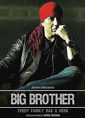 Big Brother watch online