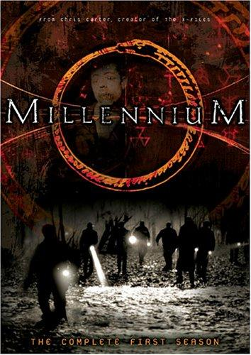 Millennium: Powers, Principalities, Thrones and Dominions | Season 1 | Episode 19