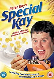 Special Kay Poster