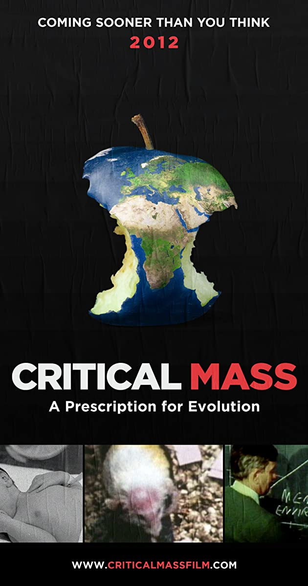 critical mass  2012