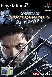 X2 - Wolverine's Revenge(2003) Poster - Movie Forum, Cast, Reviews