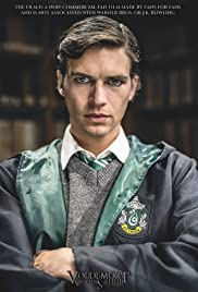 Voldemort: Origins of the Heir Poster