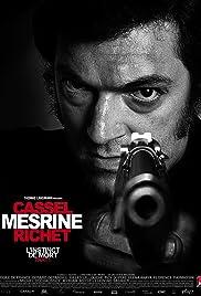 Mesrine Part 1: Killer Instinct Poster